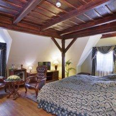 U Prince Hotel комната для гостей фото 3