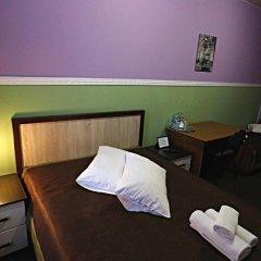 Гостиница На Цветном 2* Стандартный номер с различными типами кроватей фото 22