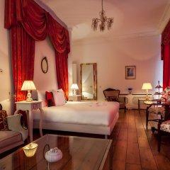 Hotel Schimmelpenninck Huys 3* Люкс с различными типами кроватей