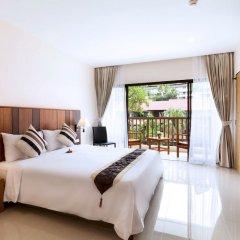 Patong Lodge Hotel комната для гостей фото 14