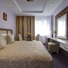 Гостиница Измайлово Альфа комната для гостей