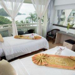 Отель The Bliss South Beach Patong комната для гостей фото 6