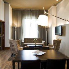Gran Hotel Havana 4* Люкс с различными типами кроватей