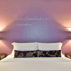 Sunbeam Hotel Pattaya 4* Улучшенный номер с различными типами кроватей
