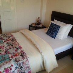 Zaman Ya Zaman Boutique Hotel 2* Улучшенный номер с различными типами кроватей
