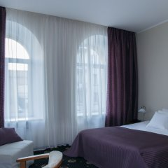 Мини-Отель Колумб 3* Номер Комфорт с двуспальной кроватью
