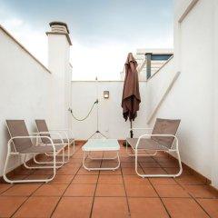 Апартаменты Holidays2Malaga Juan de Mena Apartments комната для гостей фото 11