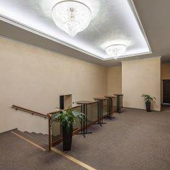 Гостиница Фортис лобби