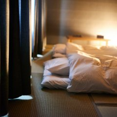 Отель KUMOI 2* Стандартный номер