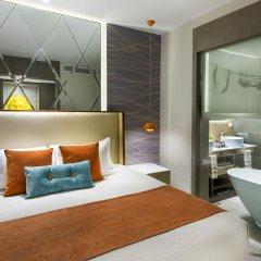 Отель Nickelodeon Hotels & Resorts Punta Cana - Gourmet 5* Стандартный номер с различными типами кроватей фото 2