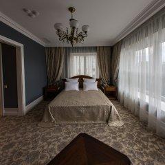 Гостиница Разумовский 3* Номер Комфорт с двуспальной кроватью фото 3