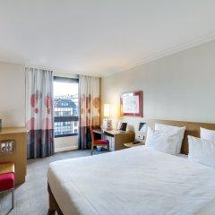 Отель Novotel Paris Vaugirard Montparnasse 4* Стандартный номер с различными типами кроватей