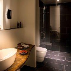 Almodovar Hotel Biohotel Berlin ванная