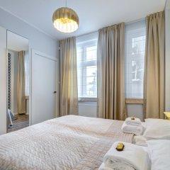 Отель Happy Stay Sopot Monte Cassino 44 A Апартаменты Премиум с различными типами кроватей