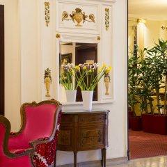 Hotel West End Nice интерьер отеля фото 6