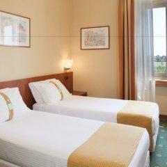 Отель Holiday Inn Rome Aurelia комната для гостей фото 2