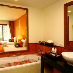 Отель Ravindra Beach Resort And Spa фото 12