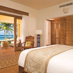 Отель Zoetry Agua Punta Cana All Inclusive 5* Полулюкс с различными типами кроватей фото 2