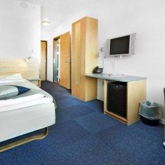 St Svithun Hotel 3* Стандартный номер с различными типами кроватей