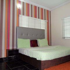 Отель Topaz Lodge 2* Стандартный номер с различными типами кроватей фото 2