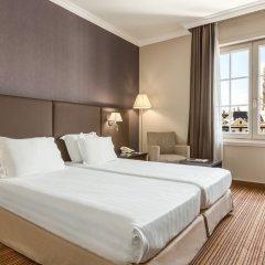 Отель NH Brussels Carrefour de l'Europe популярное изображение