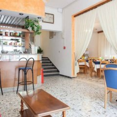 Hotel Ronconi лобби