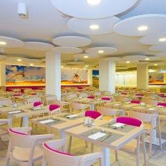Отель Iberostar Playa Gaviotas - All Inclusive ресторан