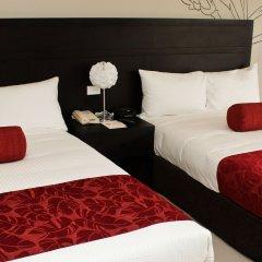 Tanoa Waterfront Hotel 3* Представительский номер с различными типами кроватей