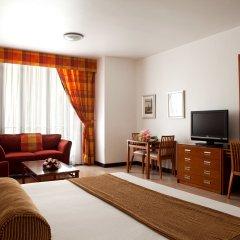 Golden Sands Hotel Apartments комната для гостей фото 9