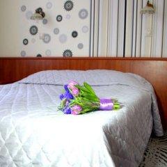 Гостиница Золотой Колос Улучшенная студия разные типы кроватей фото 9
