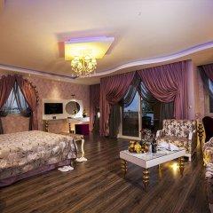 Grand Haber Hotel - All Inclusive 5* Номер Делюкс с разными типами кроватей