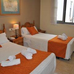 Hotel San Lorenzo 3* Стандартный номер с различными типами кроватей фото 2