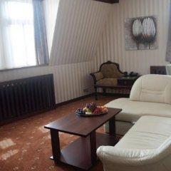 Hotel Alfred 3* Люкс с 2 отдельными кроватями