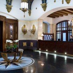 Гостиница Hilton Москва Ленинградская