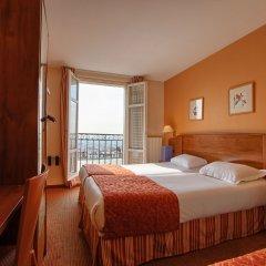 Отель Timhotel Montmartre Париж комната для гостей фото 15