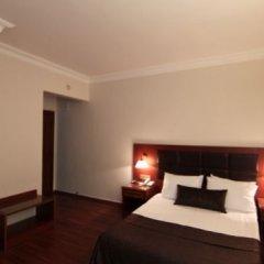 Vardar Palace Hotel 3* Стандартный номер разные типы кроватей фото 8