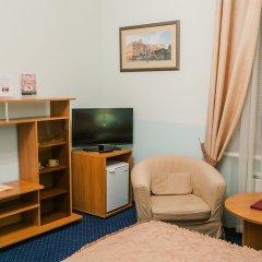 Гостиница Маршал удобства в номере фото 2