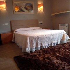 Отель Motel Santiago 3* Стандартный номер с различными типами кроватей