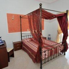 Отель Blue Princess Beach Resort - All Inclusive 4* Бунгало с различными типами кроватей фото 2
