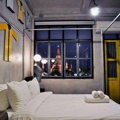 Отель Inn a day 3* Стандартный номер с различными типами кроватей