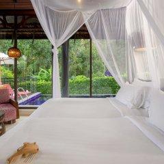 Отель The Vijitt Resort Phuket комната для гостей фото 12