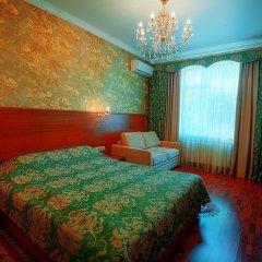 Гостиница Soul Place 3* Стандартный номер с различными типами кроватей