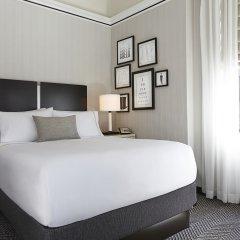 The Gregory Hotel 4* Стандартный номер с различными типами кроватей