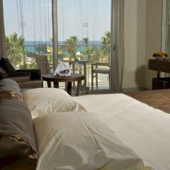 Отель Adams Beach комната для гостей фото 2