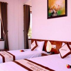 Отель Green Grass Homestay 2* Стандартный номер с 2 отдельными кроватями