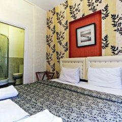 Stone Garden Apart Hotel Стандартный номер с различными типами кроватей