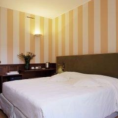 Отель Camperio House Suites 4* Номер Делюкс