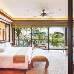 Отель Andara Resort Villas комната для гостей фото 9