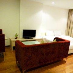 Отель iCheck inn Residences Patong 3* Студия разные типы кроватей