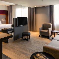 NH Collection Amsterdam Grand Hotel Krasnapolsky 5* Люкс с различными типами кроватей фото 3